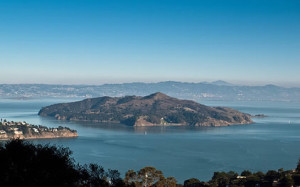 Discover Historic Angel Island with Captain Maggie & Crew of the Angel Island - Tiburon Ferry out of Tiburon, California.