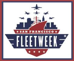 Fleet Week SF logo